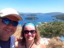 Exploring Lefkada