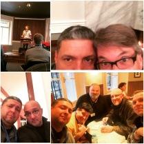 Pastors Having Fun & Soaking In The Word