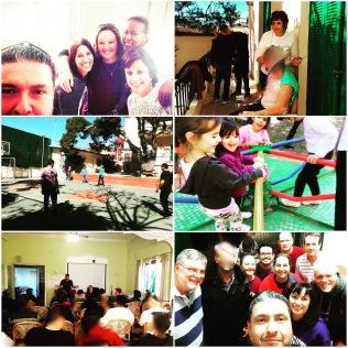 Refugee Fun Day