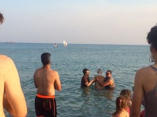 Latest Baptism