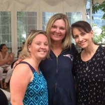 The Girls (Suzie, Margie & Sue)