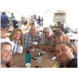 Some wonderful friends from CC Siegen