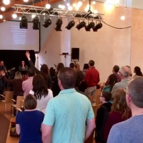 CCK Easter Morning Service